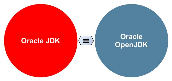 Oracle JDK und Aracle OpenJDK. (Abb. 2)
