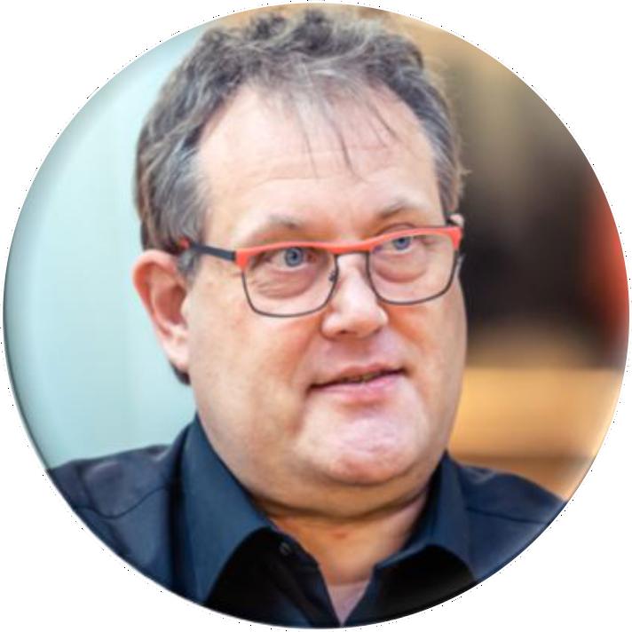 Pierre Gronau